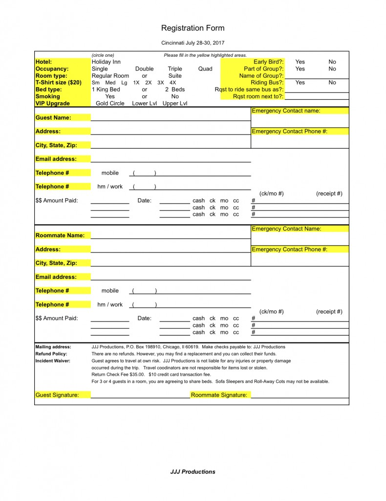 Registration Form_Cinci_2017_v2
